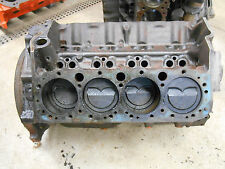 69 68 Chevy Engine short block 327 L79 325hp Chevelle Nova Impala