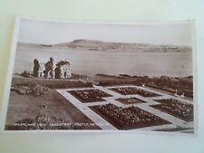 Vintage Real Photo Postcard PORTLAND+SANDSFOOT CASTLE WEYMOUTH    §A1301