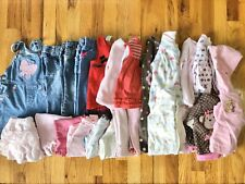 Baby Girls Clothing Lot 24 Pieces Size 6-9 Months Fall/Winter Complete Wardrobe