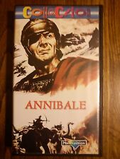 BUD SPENCER TERENCE HILL ANNIBALE VHS INTROVABILE!