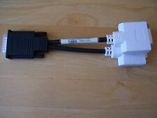 Dell DVI Y Splitter Connector Cable