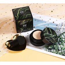 Air Cushion Mushroom Head CC Cream Concealer Moisturizing Makeup BB Cream