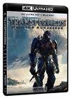 Transformers - L'ultimo cavaliere (4K Ultra HD + Blu-Ray Disc)