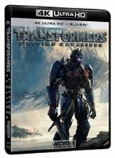 Transformers - L'ultimo cavaliere (4K Ultra HD + Blu-Ray Disc)
