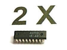 A277D Led-ansteuerschaltkreis Von RFT