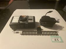 Hornby Standard Train Controller (R8250) - P9000w Used With Plug & Power Track