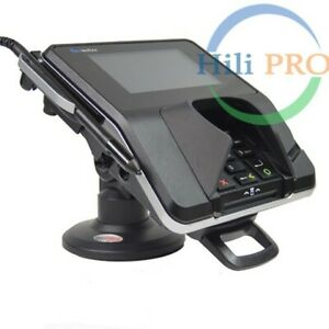 """Stand for Verifone MX915 and MX915 Touch Credit Card Machine Stand - 3"""" Compact"""