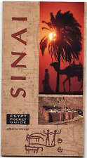 Egypt Travel Guides in English