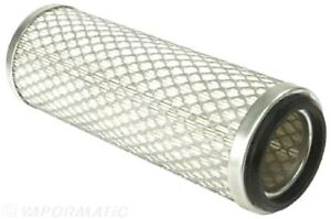 Engine Inner Air Filter; For Massey Ferguson Tractors (various, see listing)
