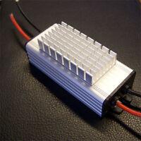 250W 2V/3.7V/5V/12V/24V  20A DC-DC Boost Step-up Module  Supply waterproof