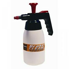 Quality Brake Cleaner Pump Spray Applicator / Valeting Sprayer Comma EQBCA