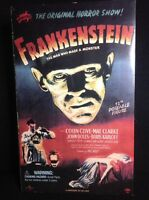 """RARE Frankenstein Holiday Limited Edition 12"""" Sideshow Universal Monsters 2000"""