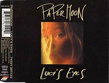 PAPERMOON Lucy 's Eyes [Maxi-CD]