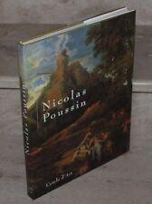 Nicolas Poussin, musée de l'ermitage (ed cercle d'art)