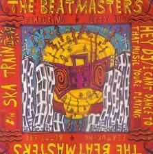 "7"" Beatmasters traete Betty Boo/Hey DJ/i can 't Dance (NL)"
