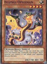 YU-GI-OH: BUJINGI OPHIDIAN - JOTL-EN021
