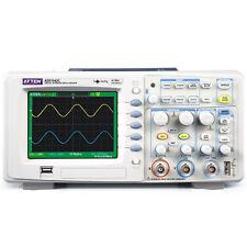 Brand New ATTEN ADS 1042C Digital Oscilloscope 40MHz 2 Channels 500MSa/s