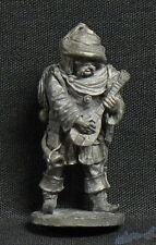 Bard Asgard Miniatures 25mm Figure DA39