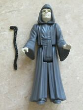 Vintage Star Wars The Emperor Near Mint Complete 1984 Action Figure ROTJ