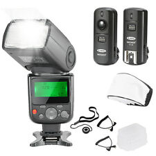Neewer NW670 E-TTL Flash Speedlite Kit for Canon Rebel T5i T4i T3i T3 T2i T1i