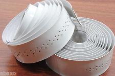 Fizik Superlight Bicycle HandleBar Tape. Glossy White