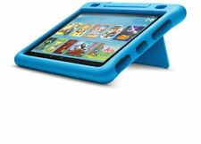 GENUINE Amazon Fire HD 10 Kid Proof Case For 7th & 9th Generations Blue