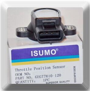 89452-22090 Throttle Position Sensor (TPS) Fits: Lexus Toyota Geo Kia Mazda