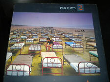 Pink Floyd - A Momentary Lapse of Reason - Vinyl Record LP 33RPM - 1987