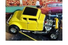 '98 100% Hot Wheels 25th Anniversary American Graffiti '32 Ford