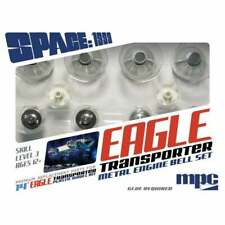 1/72 MPC/Round2 Space:1999 Metal Engine Bell Set For 913 Eagle Transporter MKA38