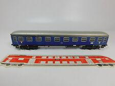 AQ829-0,5# Märklin H0/AC Tin Cars 1st Class 11853 Stg/A4üM DB