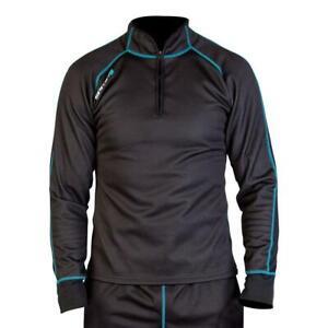 Spada Chill Factor2 Motorcycle Base Layer Thermal Top Long Sleeve Undershirt