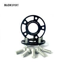 """4pc20mm 0.79/""""Hubcentric Wheel Adapter Spacers for Porsche5x130 to 5x120"""