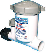 New Waterway Automatic In-Line Chlorinator CAG004-W