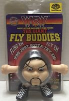 WCW 1997 The Giant Fly Buddies Figure NIP NIB New