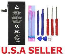 New Replacement Battery For iPhone 6S A1633, A1688, + Adhesive + DIY +TOOLS