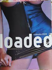 Loaded Calendar 2000