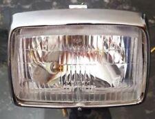 NEW  Square headlight assembly for Honda cub C50 C70 C90 12v - Good quality.