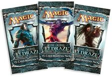 Magic the Gathering: MTG Rise of Eldrazi booster pack
