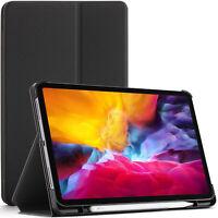 Apple iPad Pro 11 2020 Case, Cover, Protective Stand, Smart Auto Sleep Wake