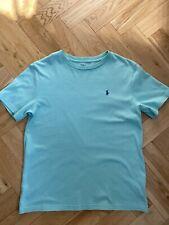 Polo Ralph Lauren Boys T Shirt Size L (10-12 Years)