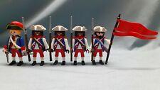 Nordistes Koppelgurt Sac RAR 5 a trahi Playmobil Officier soldats vs