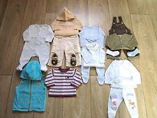 Lot de vêtements (20 pièces) Garçon 6 mois avec Chaussures Disney