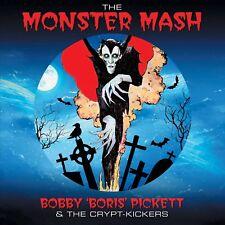 Bobby 'Boris' Pickett - The Monster Mash (180g Picture Disc Vinyl LP) NEW/SEALED