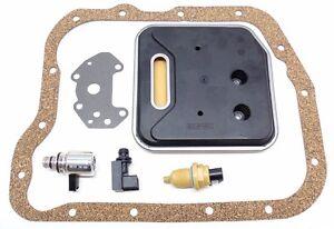A518 618 46RE 47RE Governor Pressure Sensor Solenoid Filter Kit 2000-UP (21500)*