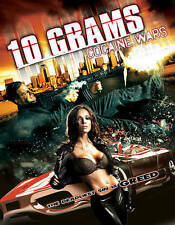 10 Grams (DVD, 2015) Lloyd James, Darren Lynch, Steve King, Conner Lynch