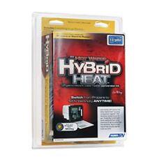 10 Gallon RV Hot Water Hybrid Heater Converter Camper electric Heat Kit home NEW