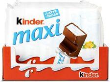 Schokoriegel Kinder Maxi Mini Riegel Schokolade Milchcreme 20x126g Pack MHD 5/21