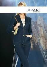 APART Jeans Blazer Jacke Gr.38 NEU dunkelblau