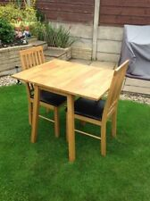 Rectangle Traditional Kitchen & Dining Tables with Drop Leaf